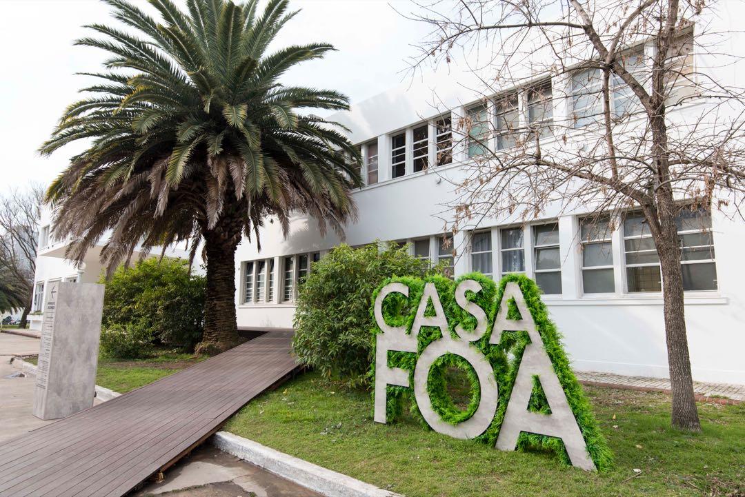Casa FOA 2020 se suspende por la pandemia
