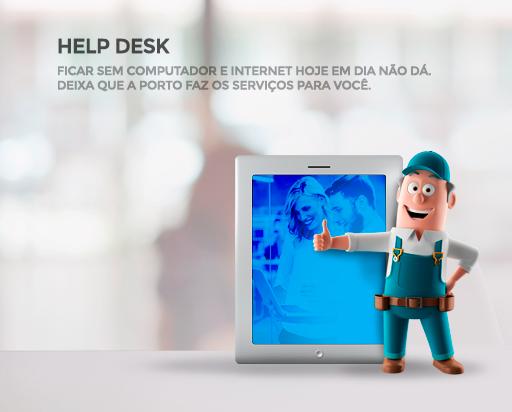 Assistência informática (Help Desk)