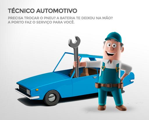 Técnico Automotivo