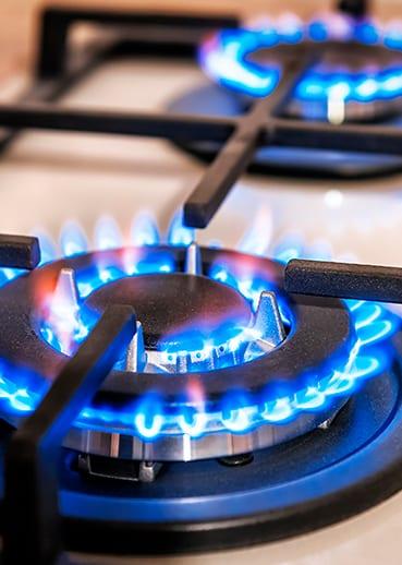 Conversão De Fogão Para Gás Encanado só com a segurança e a garantia da Porto Seguro