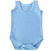 Body Regata Azul 6 a 9 Meses