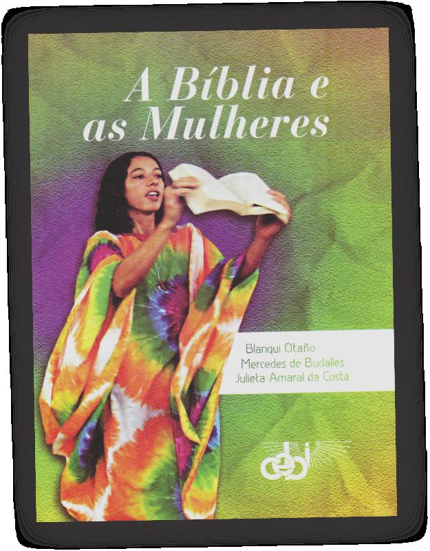 PNV016 A Biblia e as mulheres frente