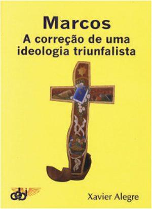 O autor identifica o fio condutor que atravessa a obra: a cruz de Jesus. Ela define quem é Jesus e o que é discipulado cristão genuíno.