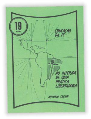 """Este livro apresenta as seguintes temáticas: """"os pobres: o novo sujeito histórico da América Latina""""; """"A imersão ou inserção  da Igreja no meio dos pobres"""""""