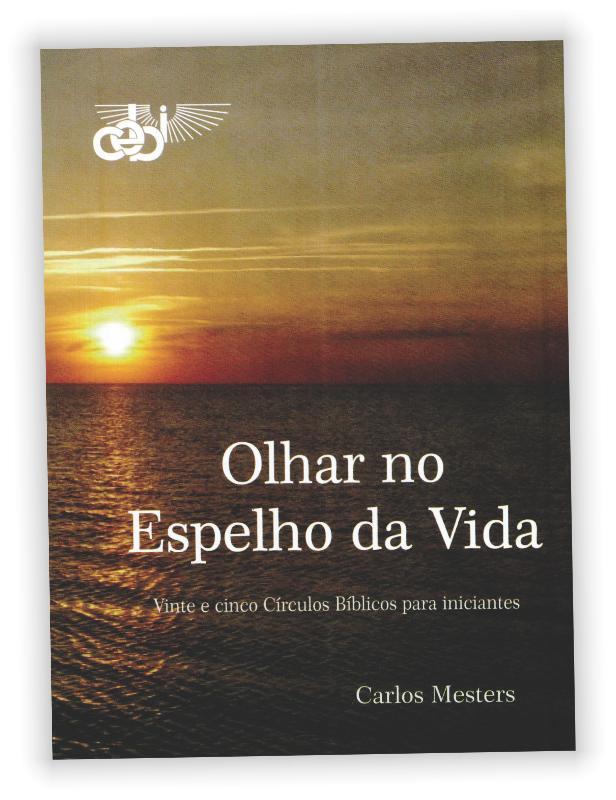 Carlos Mesters traz 25 círculos bíblicos para iniciantes. Os círculos perpassam personagens bíblicos