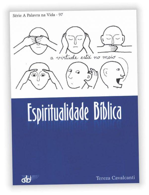 A autora enfoca duas grandes linhas da espiritualidade que atravessam a Bíblia: a espiritualidade profética e a espiritualidade contemplativa. Ela lembra