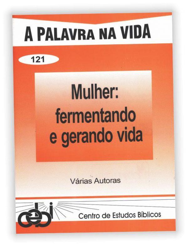 Este livro reúne resultados das reflexões feitas por mulheres assessoras do CEBI