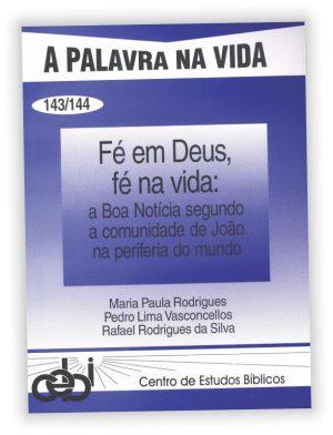 Este subsídio sobre o Evangelho de João trabalha em cima de sete textos do evangelho a fim de criar uma visão geral do evangelho