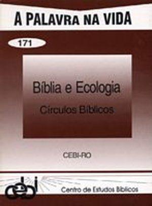 Este caderno contém 12 círculos bíblicos em torno do mesmo tema