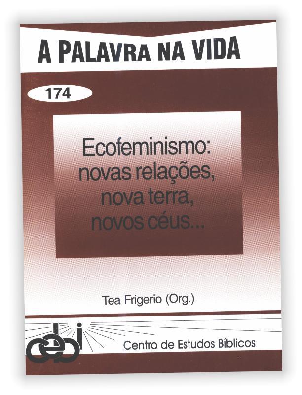 Este livro traz textos informativos e reflexivos acerca do tema Ecofeminismo: História da Teologia Feminista na América Latina