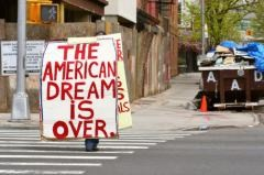 Economia: Do sonho americano ao sonho escandinavo
