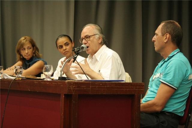 Aconteceu o 4º Seminário de Políticas Sociais…