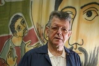Amazônia em debate com Dom Erwin Kräutler