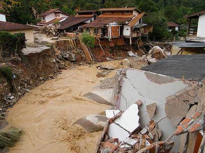 Região serrana do Rio ainda está longe da recuperação