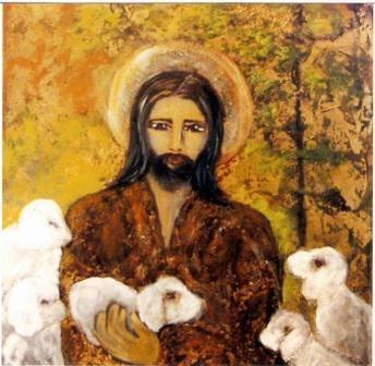 Eu sou a porta das ovelhas – Jo 10, 1-10