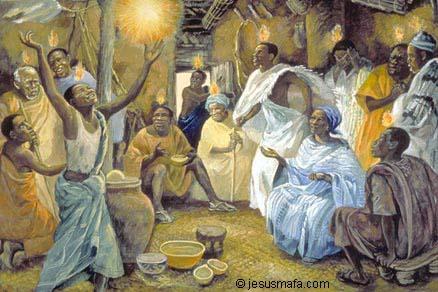 Pentecostes: o passado no futuro – Mesters e Orofino