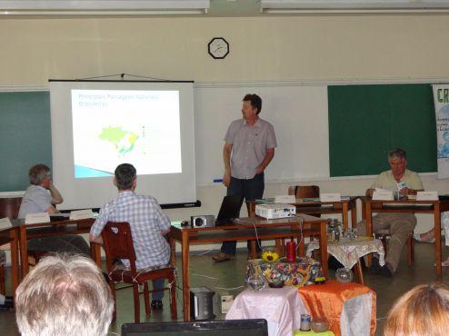 FLD promove seminário sobre emergências