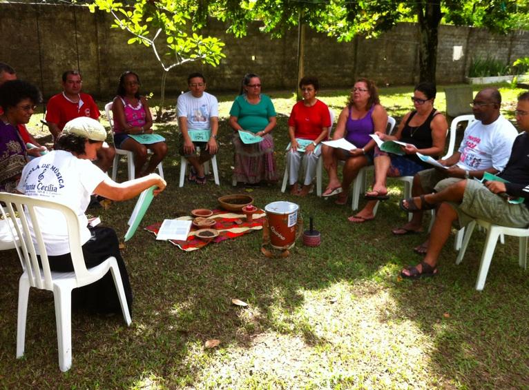 CEBI-PE: Roda de Conversas sobre Diálogo Inter-religioso