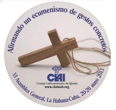 Assembleia do CLAI: 180 igrejas e organismos ecumênicos reunidos