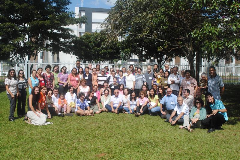 CEBI Planalto Central: Modelos de Igreja no Evangelho de Lucas e Atos