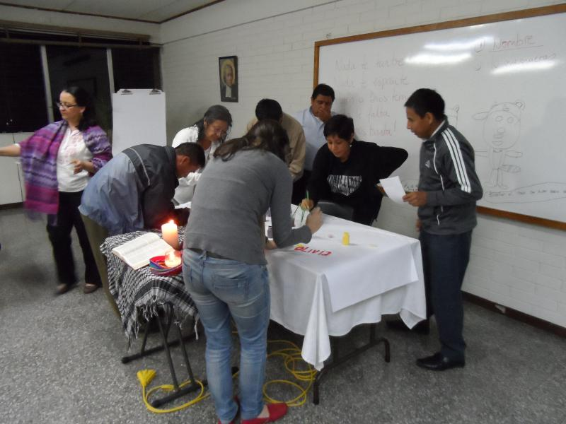 CEBI e Leitura Popular da Bíblia na Guatemala