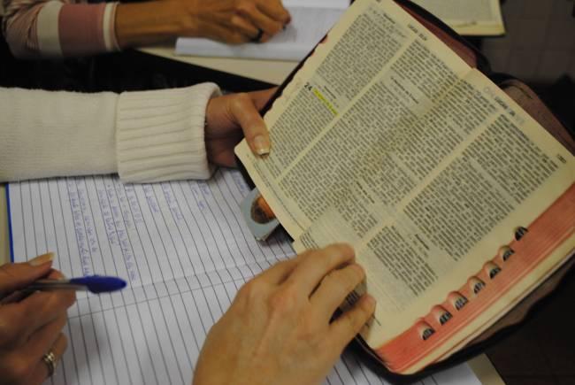 CEBI Planalto Central: Por dentro dos escritos de Paulo