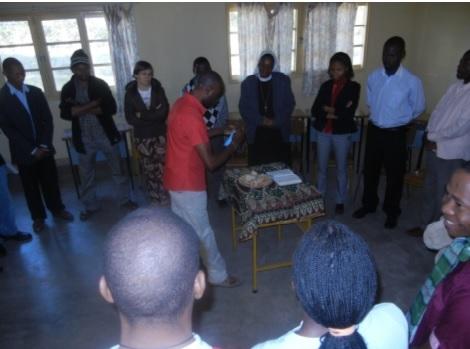 CEBI em Moçambique: Democracia, Bíblia e prática econômica