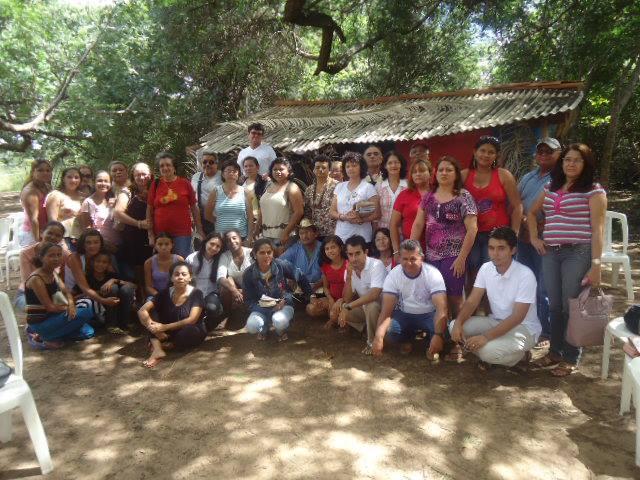 CEBI-PI: Identidade e religião dos povos piauienses