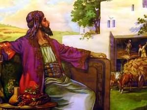 Não acumular: O Reino de Deus em primeiro lugar (Lc 12,13-21) Carlos Mesters e Mercedes Lopes