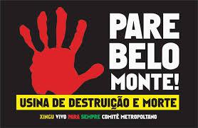Belo Monte Ocupado: Comunicado do povo Parakanã