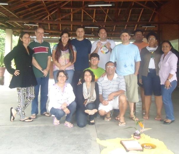 CEBI realiza reunião com equipe de planejamento