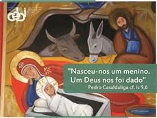 CEBI: Mensagem de Natal