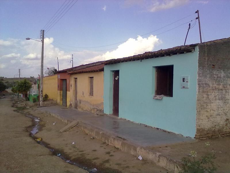 CEBI-AL: No Sertão, juntos e misturados