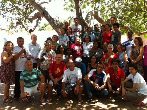 Curso de Capacitação em Assessoria Bíblica 2014 tem início em Parnaíba