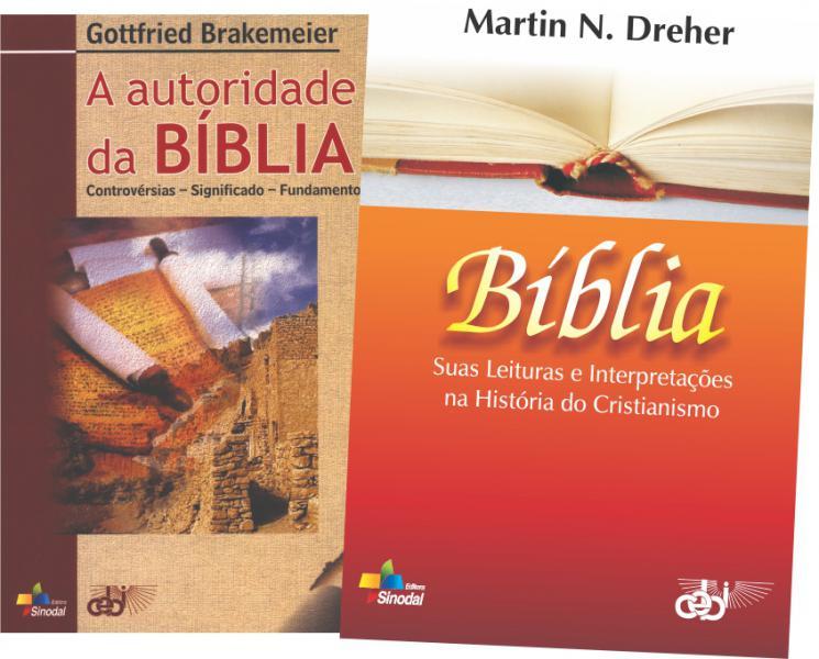 Bíblia – Acessos e interpretações! Confira os títulos em promoção.
