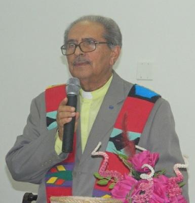 Falece João Dias de Araújo, um dos fundadores da IPU