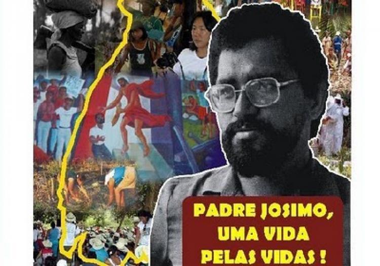 CEBI-MA celebra os 28 anos do assassinato do Pe. Josimo