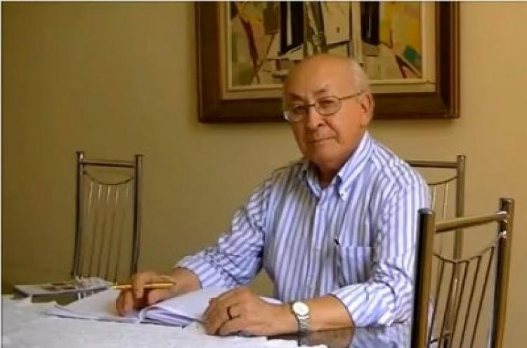NOTA DE FALECIMENTO – Dom Tomás Balduino, fundador da CPT, fez a sua páscoa