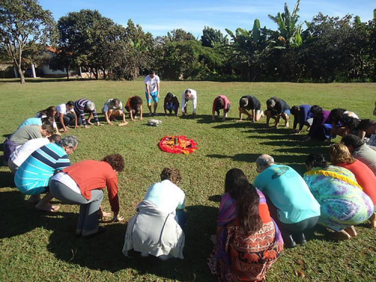 Carta de repúdio à PEC 215 e pela defesa da demarcação das terras dos indígenas e quilombolas