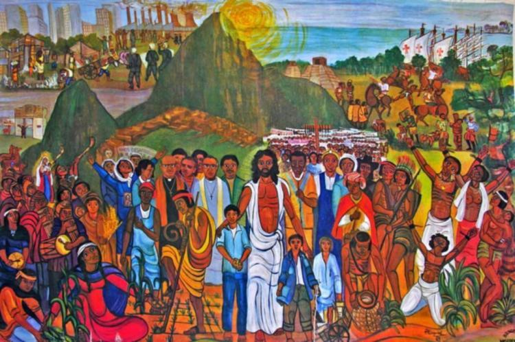 Eu sou o Caminho, a Verdade e a Vida! A missão de Jesus e a nossa missão (João 14,1-17) [Mesters, Lopes e Orofino]