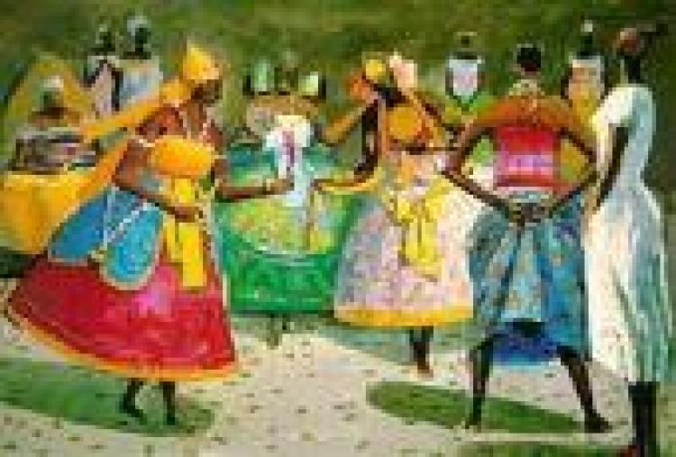 Nota de solidariedade à Umbanda e ao Candomblê