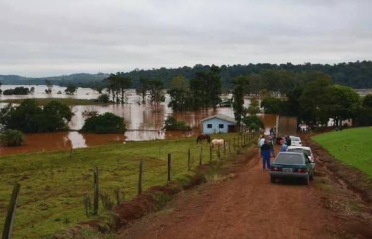 O outro lado da barragem – Jasom de Oliveira
