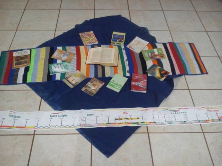 CEBI-MS: Escola Bíblica da Juventude em Campo Grande trabalha 'Formação do Povo de Deus'