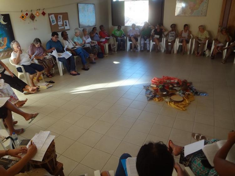 CEBI-BA: Povos Originários e Diversidade Religiosa