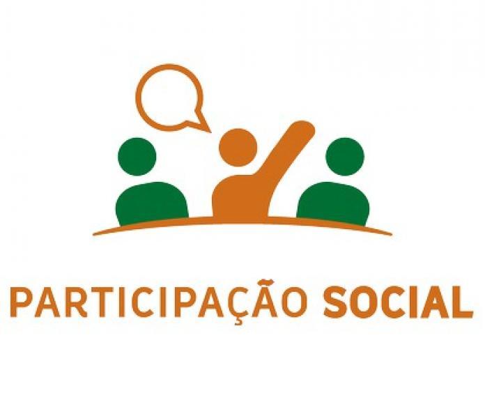 Contra a derrubada da Política Nacional de Participação Social!