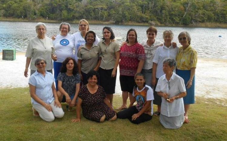 CEBI-ES: Estudo em Jacupemba, Aracruz