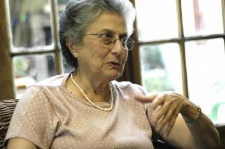 A luta feminista está presente em diferentes âmbitos sociais-Entrevista com Ivone Gebara