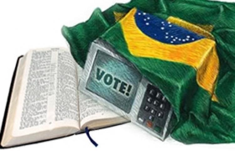 Religião e política: lições de 2014