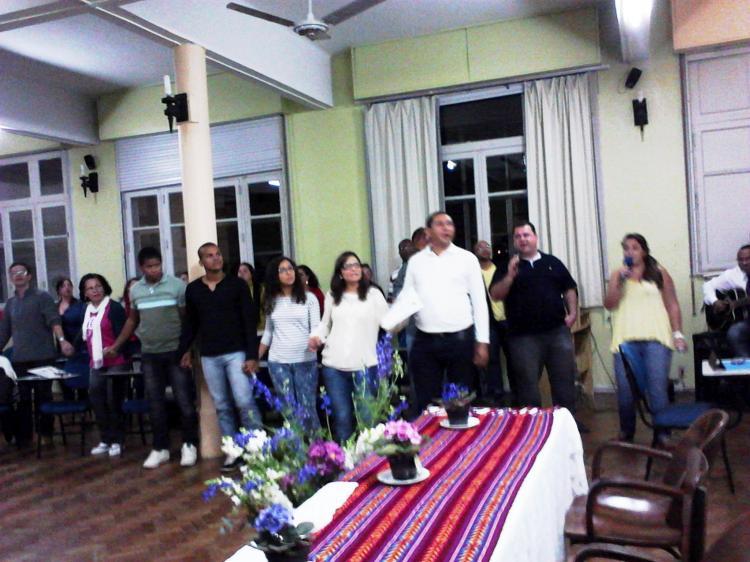 CEBI-RJ: 50 anos depois – Brasil, Violência e Ditadura