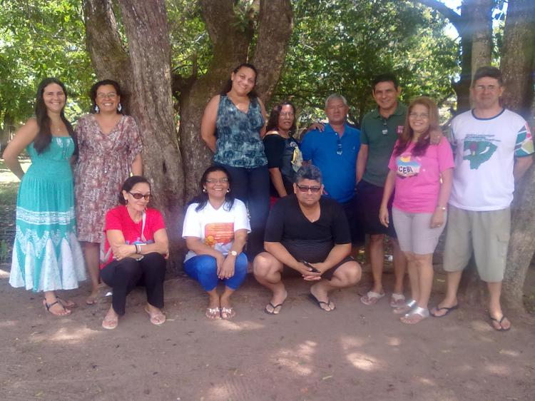 CEBI Amazônico: Justiça socioambiental e apoio aos povos indígenas são prioridade para 2015-2016